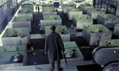 Playtime di Jacques Tati