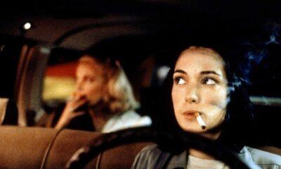 Taxisti di notte di Jim Jarmusch