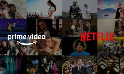 agosto guardare amazon prime video netflix