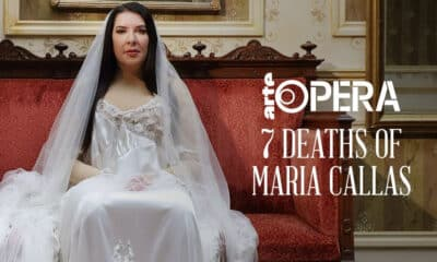 7 Death of Maria Callas