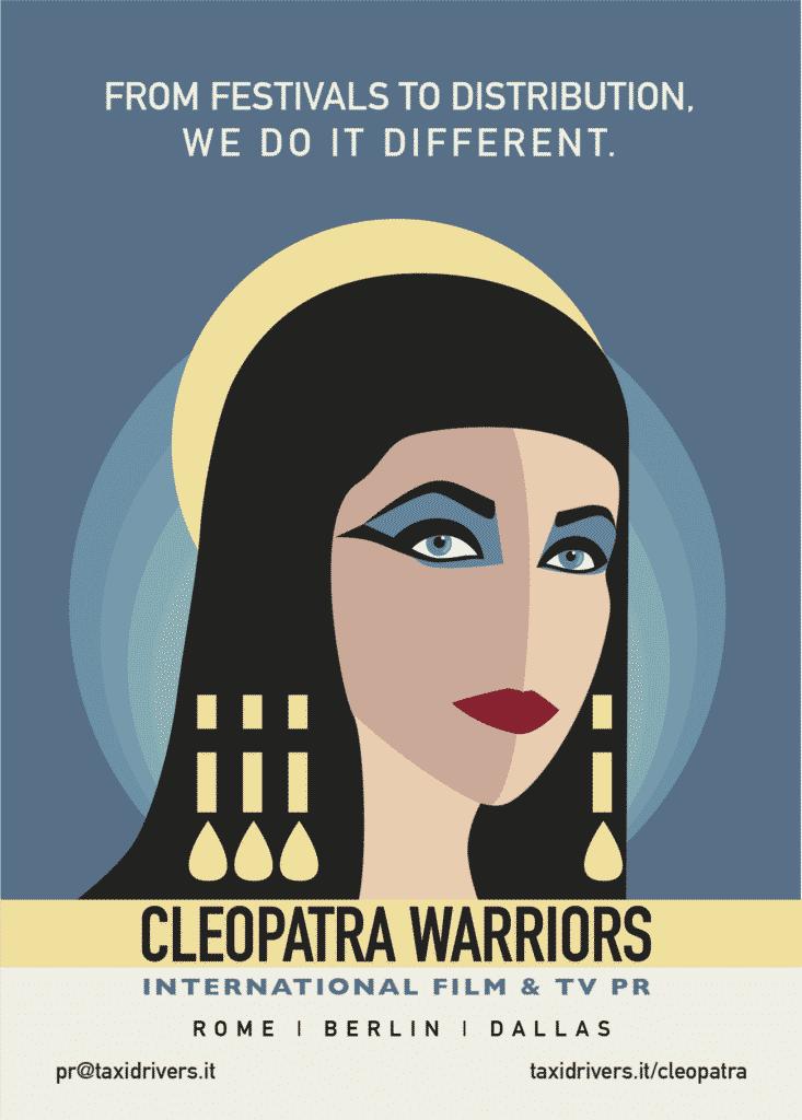 Cleopatra Warriors