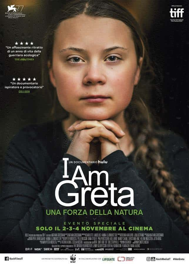 film su Greta