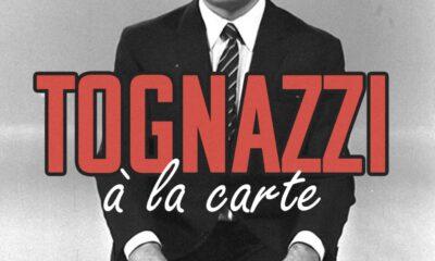 Tognazzi à la carte
