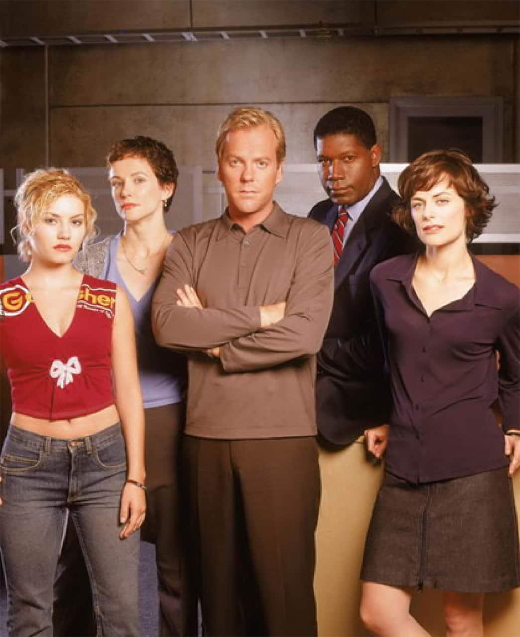 24: la serie che ha cambiato la tv - Taxidrivers.it