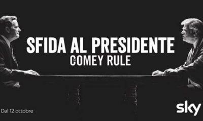 sfida al presidente