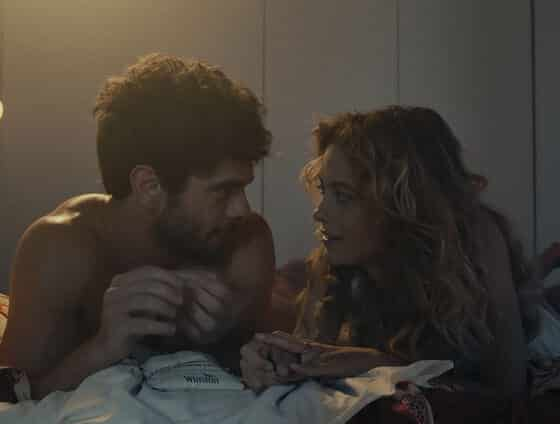 Amore Cane cortometraggio