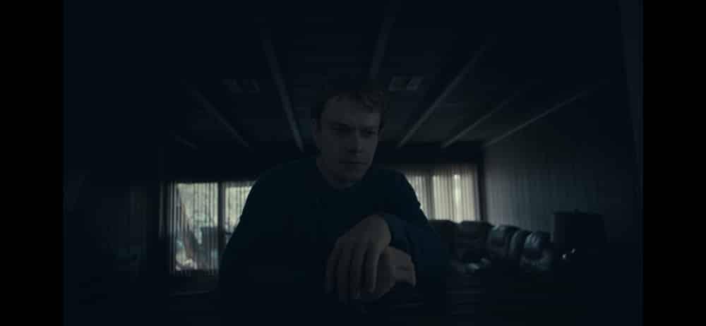 Nightwalkers cortometraggio RIFF 2020