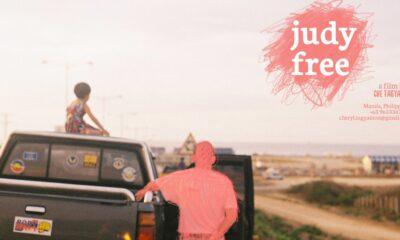 Judy Free