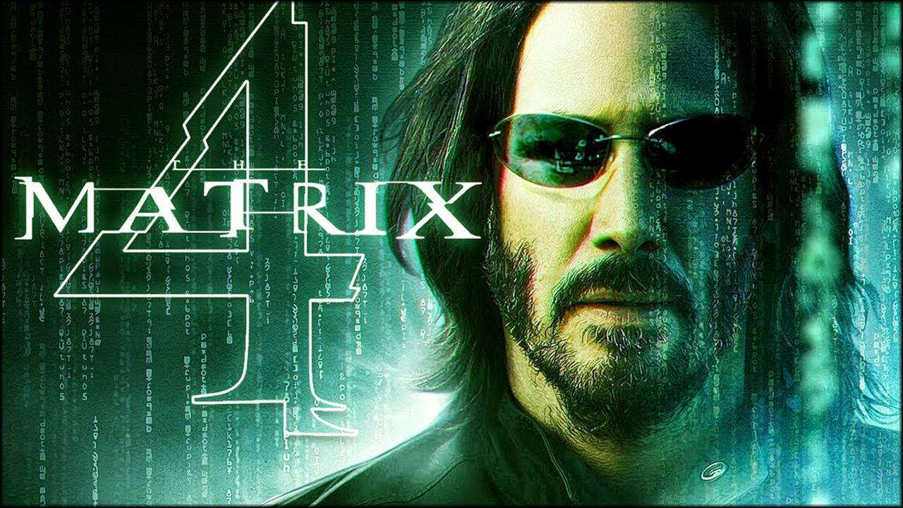 Svelato il possibile titolo di Matrix 4