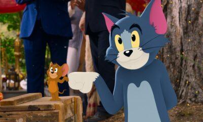 Tom e Jerry di Tim Story