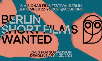 cortometraggi Visionär festival berlino