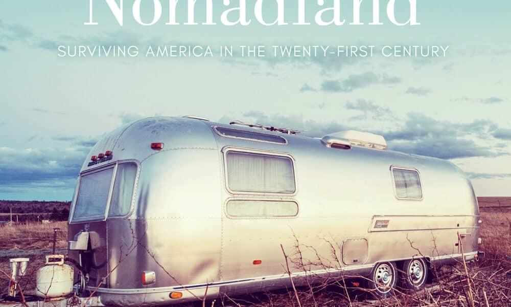 Ecco perché Nomadland di Chloé Zhao é un film da vedere - Taxidrivers.it