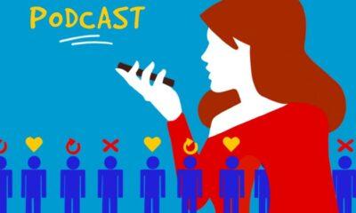 Sbagliata podcast