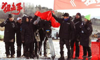 Sniper di Zhang Yimou