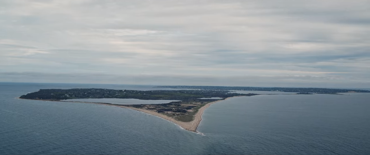 The Block Island Sound
