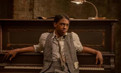 Chadwick Boseman: Ritratto di un Artista