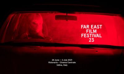 Far East Film Festival
