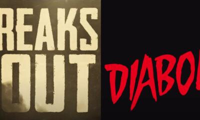 Freaks Out e Diabolik