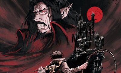 Castlevania streaming