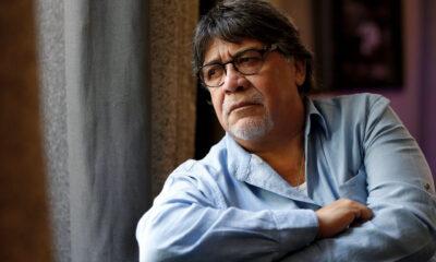 Luis Sepúlveda RaiPlay