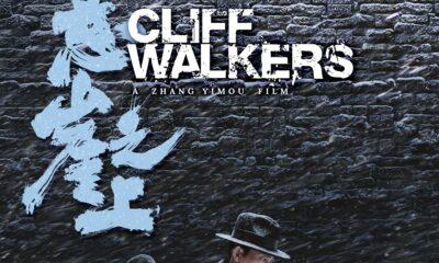 Cliff walkers di Zhang Yimou