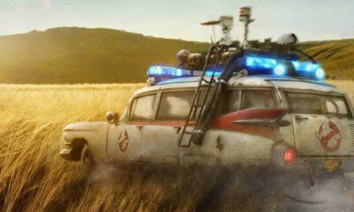 Alice nella città 2021 'Ghostbuster's Legacyrs legacy