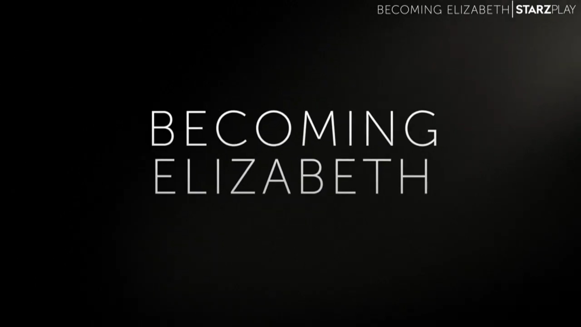 becoming elizabeth
