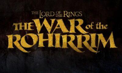 film guerra dei Rohirrim