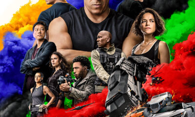 Fast & Furious 9 video