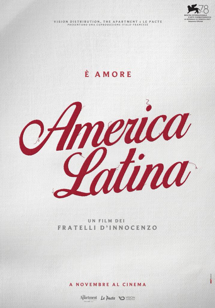 america latina venezia