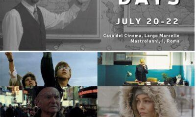 Lithuanian Films Days
