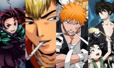 Miglior anime