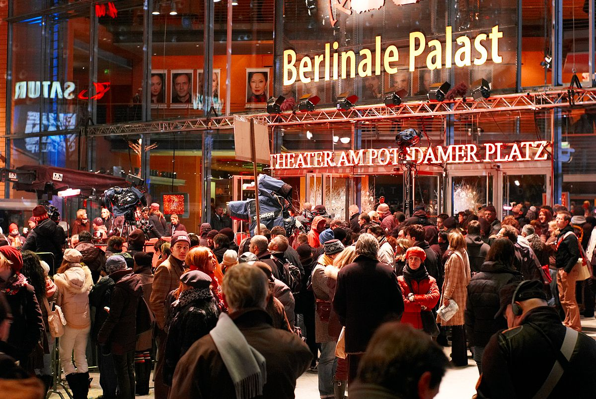 festival di berlino 2022