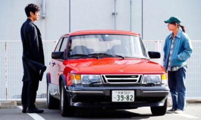 drive my car oscar 2022