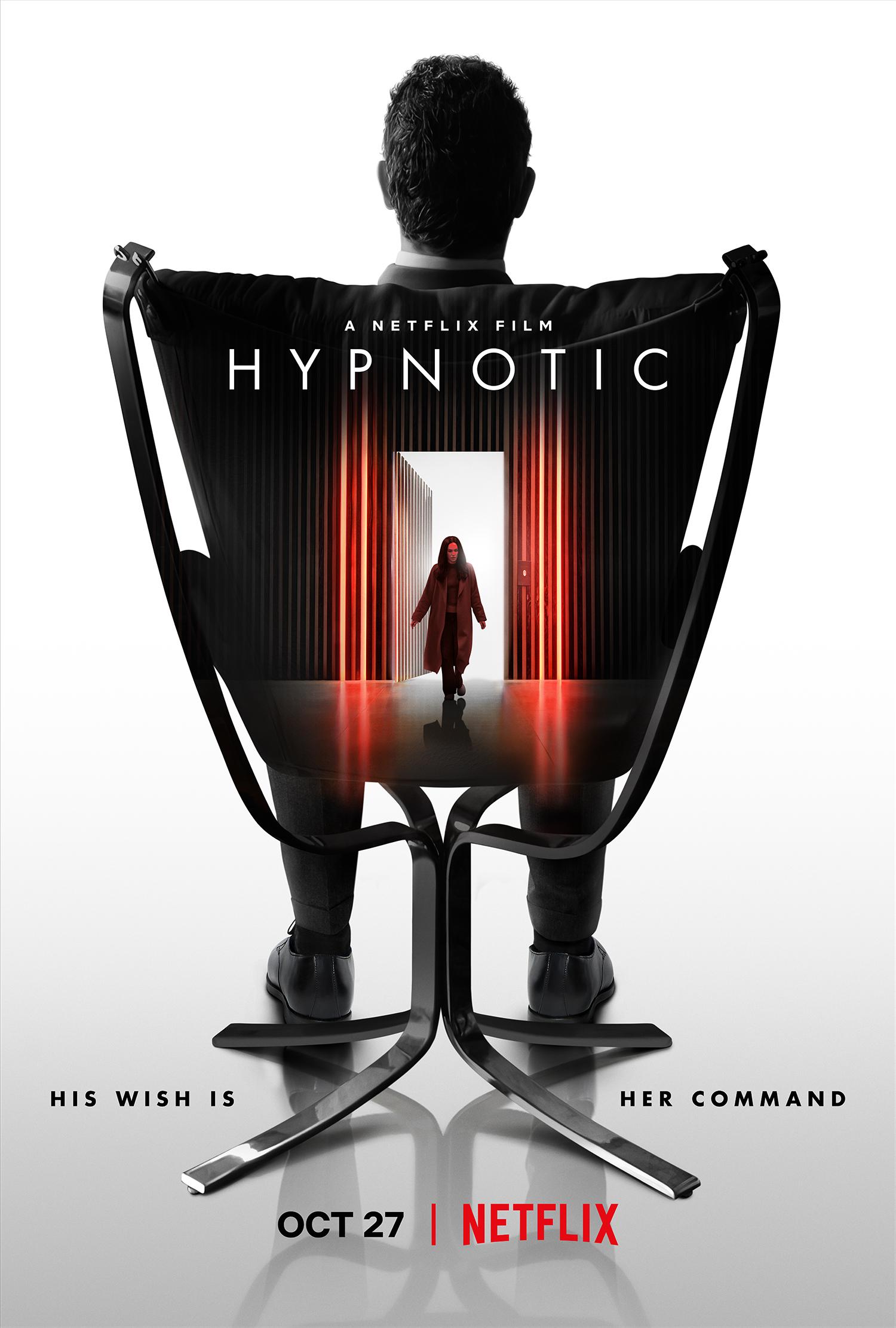 hypnotic netflix