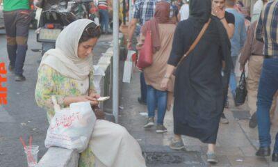 L'Iran: l'ultimo social