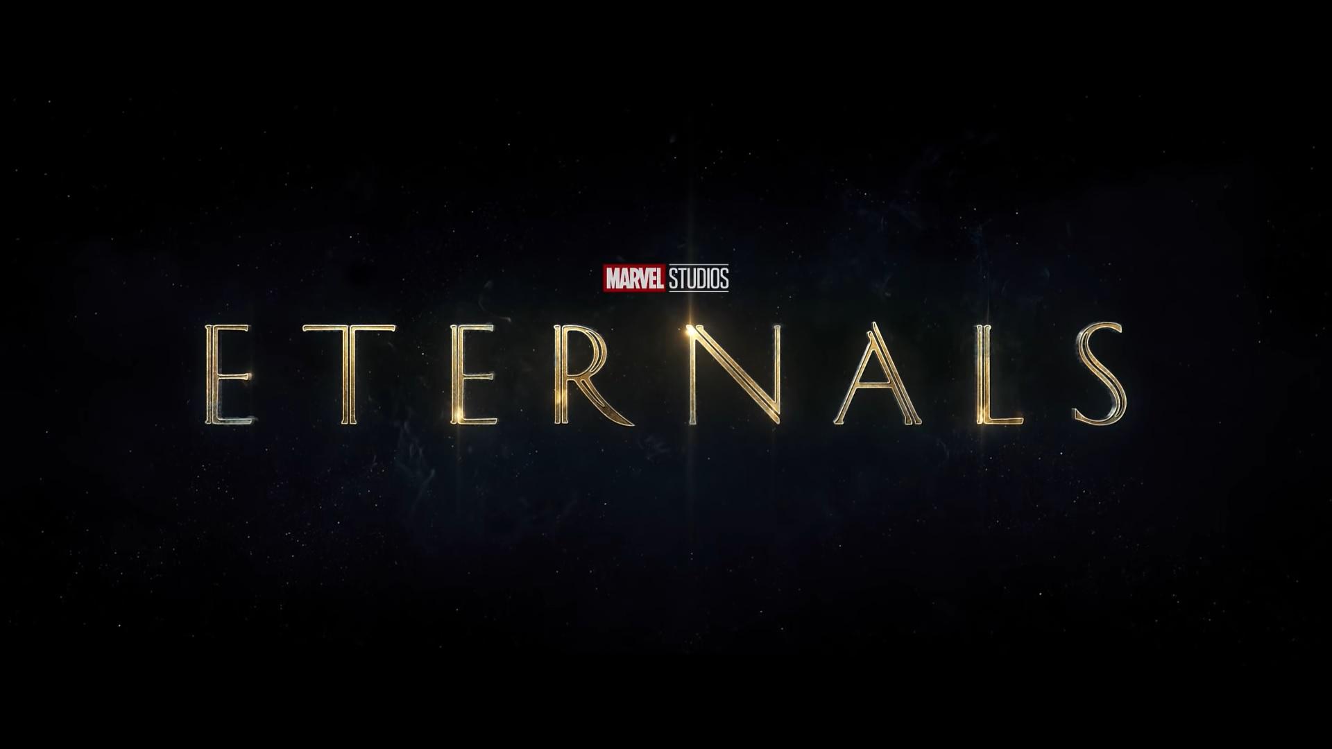 eternals promo